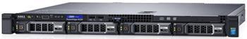 DELL PowerEdge R230 E3-1220/16G/2x300 10K SAS/H330/2xGLAN/3r NBD (R230-6121) - R230-6121
