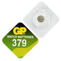 Baterie GP 379F 1ks - GP 379F