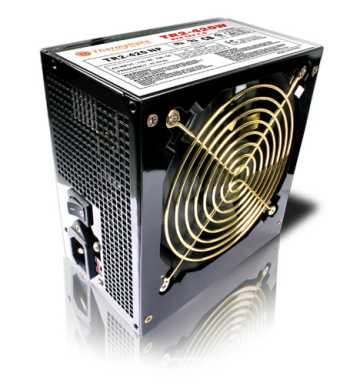 Zdroj Thermaltake TR2Power W0093RE, 500W ATX2.0 v2.0 - W0093RE