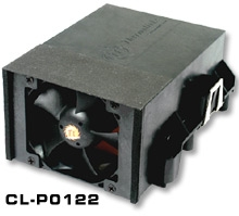 THERMALTAKE CL-P0122 (Intel Pico BTX(Type II) - CL-P0122