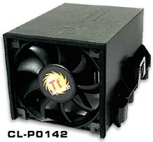 THERMALTAKE CL-P0142 (Intel BTX & Micro BTX Form Factor (Type I) Mainstream ) - CL-P0142