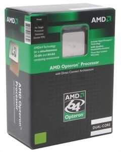 AMD OSA1216CSBOX Opteron 1216 skt.AM2 BOX - OSA1216CSBOX