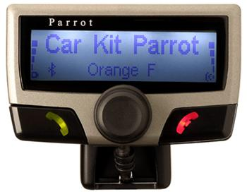 PARROT CK3100 Bluetooth HF do vozu - CK3100