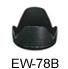 2676A001AA Canon EW-78B Sluneční clona pro EF 28-135 IS USM - 2676A001AA