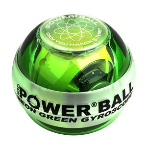 Neon Green Powerball - PNGR