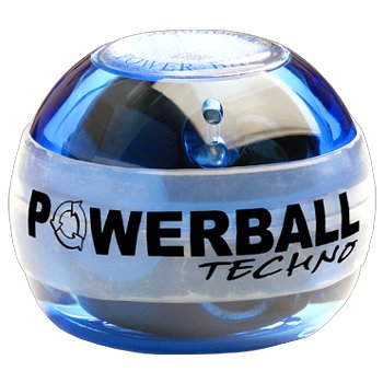 Techno Powerball - Techno