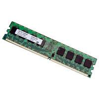 KINGSTON KVR667D2N5/2G 2048MB/667MHz DDR2 CL5 DIMM - KVR667D2N5/2G