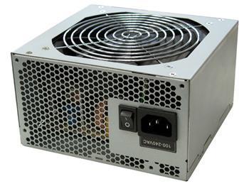Zdroj Eurocase 350W ATX12V v1.3, 12cm ventilátor - ATX-350W