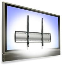 """ERGOTRON WM Low Profile - nástěnný držák pro 32"""" až 62"""" LCD - 60-578-003"""