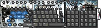 ZBOARD - Game Keyset Battlefield 2142 upgrade - SFT01063