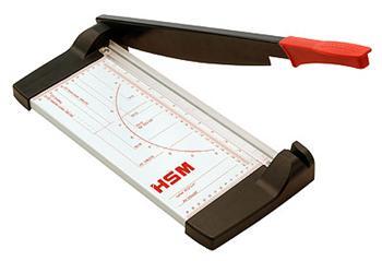 HSM CM 2606, páková řezačka - HSM CM 2606