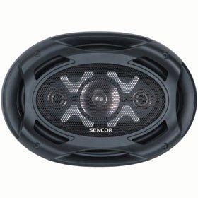Sencor reproduktory do auta SCS AX6901 - SCS AX6901