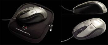 Myš RAPTOR-GAMING M1 IRON 1600dpi Gaming Mouse - SFT01568