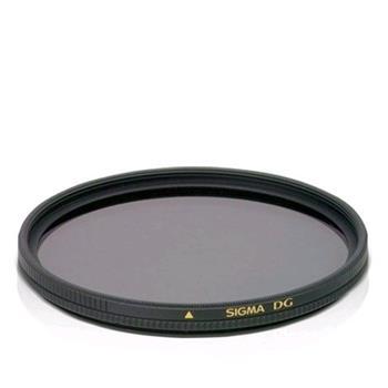 Sigma DG WIDE CPL polarizační filtr 55 mm - 10315500