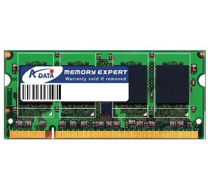 A-DATA SO-DIMM DDRII 2GB 800Mhz - AD2S800B2G5-S