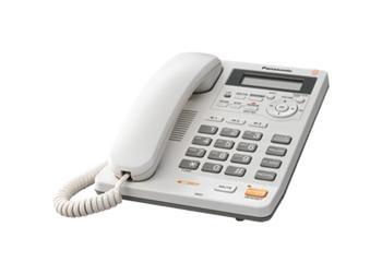 Telefon Panasonic KX-TS620FXW telefon se záznamníkem - KX-TS620FXW