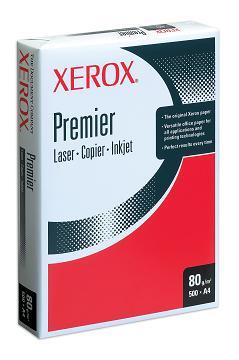Xerox papír PREMIER, A4, 80 g, balení 500 listů - 3R91720