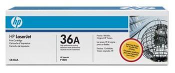 HP CB436A toner LJ P1505 - CB436A