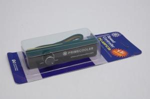 PrimeCooler PC-AFSC3b regulátor otáček černý - PC-AFSC3b