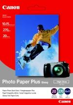 Canon PP-201A3 Photo Paper Plus Glossy A3, 20 listů, 275g/m2, lesk - 2311B020
