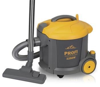ETA 0467 90000 PROFI podlahový vysavač pro suché vysávání - 046790000