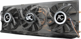 Arctic-cooling Accelero Xtreme 2900 - 8-7276700220-3