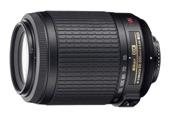 NIKKOR 55-200MM F4.0 -5.6G IF-ED AF-S DX VR - JAA798DA
