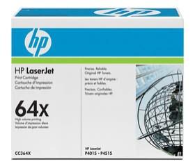 HP CC364X toner LJ P4015/P4515 High Capacity - CC364X