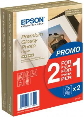 Paper Premium Glossy Photo 10x15 255g/m2 - C13S042167