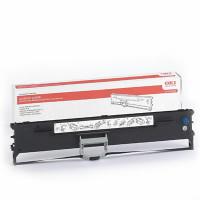 Oki Páska černá do Páska do tiskárny ML6300FB - 43503601