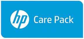 HP 3y Return to Depot NB/TAB Only SVC, Carepack - UK735E