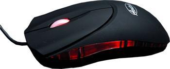 Myš ACUTAKE FIRE-L-MOUSE 3D 1600DPI USB+PS/2 - ACU-FIRE-L-MOUSE01