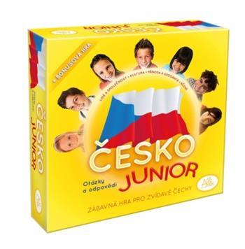 Albi - Česko - junior - otázky a odpovědi - 99412