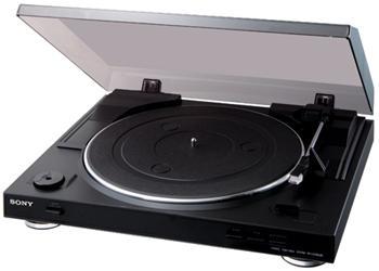 Sony gramofon PSLX300USB - PSLX300USB