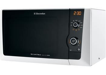 Electrolux EMS 21400 W mikrovlnná trouba - EMS 21400 W