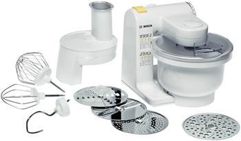 Bosch MUM 4427 universální kuchyňský robot bílý - MUM4427