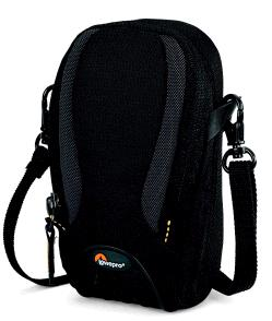 Lowepro Apex 60 AW (9,2 x 6 x 12 cm) - Black - E61PLW34983