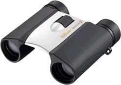 Nikon 8x25 DCF SPORTSTAR EX SILVER - BAA716AA
