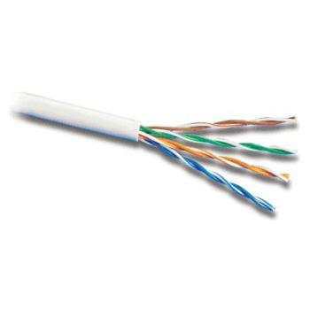 UTP kabel cat.5e drát (solid) OEM (klubo 100m) - sutpd5c1