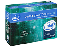 Intel® Xeon® Processor X3230 BOX (8M, 2.66 GHz, 1066 MHz FSB) - BX80562X3230