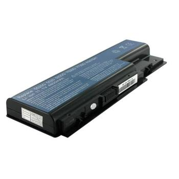 Whitenergy baterie k notebooku Acer Aspire 5220 / 5920 4400mAh Li-Ion 11.1V 05906 - 05906