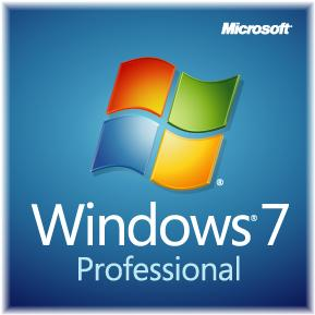Microsoft Windows 7 Professional 64-bit SP1 CZ OEM - FQC-08688