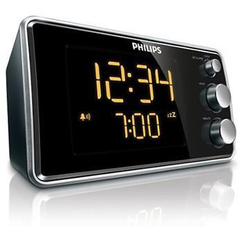 Philips Radio budík AJ3551 - AJ3551