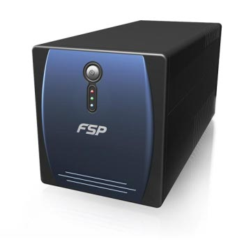 Fortron UPS FSP EP 1000, 1000 VA, line interactive - PPF6000118