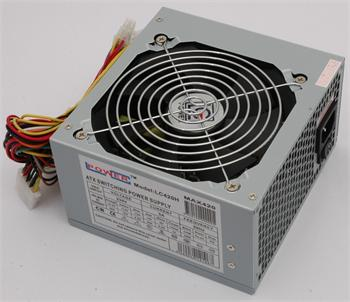 LC POWER LC420H-12, ATX v1.3, 420W 12cm fan - LC420H-12 v1.3