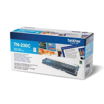 BROTHER TN-230C toner azurový pro MFC-9120CN, 1,4k - TN230C