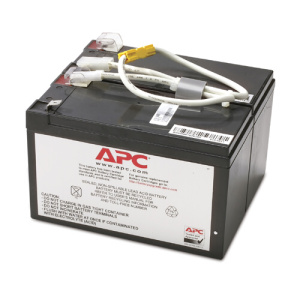 APC RBC109 APC Replacement Battery Cartridge 109 - APCRBC109