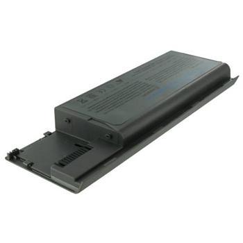 Whitenergy baterie k notebooku Dell Latitude D620 5200mAh Li-Ion 11.1V 05041 - 05041