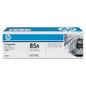 HP Toner Cart pro LJ P1102, P1102w, CE285A - CE285A