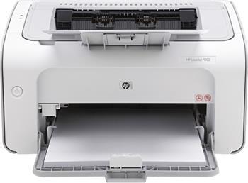 HP LaserJet Pro P1102, laserová černobílá tiskárna - CE651A